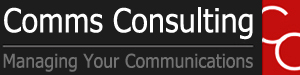 Comms Consulting Ltd Logo